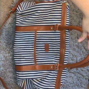 Brand new Baosha weekender duffle bag